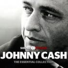 Johnny Cash - The Essential Collection CD2