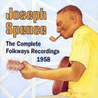 Complete Folkways Recordings (Vinyl)