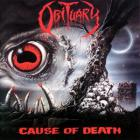 Obituary - Cause Of Death (Remastered 1998)