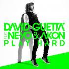 David Guetta - Play Hard (CDS)