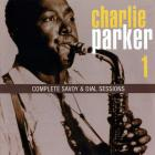 Charlie Parker - Complete Savoy & Dial Sessions CD1