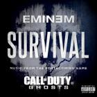 Eminem - Survival (CDS)