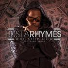 Busta Rhymes - Why Stop Now (Feat. Chris Brown) (CDS)