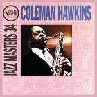 Coleman Hawkins - Verve Jazz Masters 34