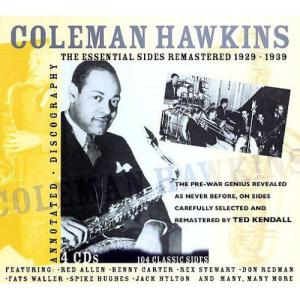 The Essential Sides (1929-1933) CD1