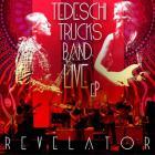 Tedeschi Trucks Band - Revelator (Live) (EP)