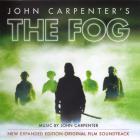 John Carpenter - The Fog (New Expanded Edition 2012) CD2
