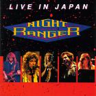 Night Ranger - Live In Japan
