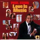 Love Is Music (Vinyl)