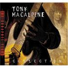 Tony MacAlpine - Collection: The Shrapnel Years
