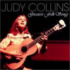 Judy Collins - Greatest Folk Songs