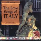 101 Strings Orchestra - Love Songs Of Italy