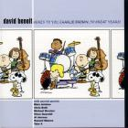 David Benoit - Here's To You, Charlie Brown!: 50 Great Years!