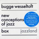 Bugge Wesseltoft - New Conceptions Of Jazz CD3