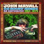 John Mayall - So Many Roads, An Anthology CD4
