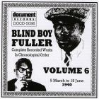 Complete Recorded Works Vol. 6 (1940)