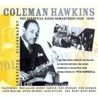 Coleman Hawkins - The Essential Sides (1929-39) CD4