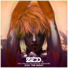 Zedd - Stay The Night (CDS)