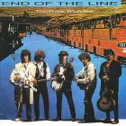 The Traveling Wilburys - End Of The Line (CDS)