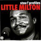 Stax Profiles: Little Milton