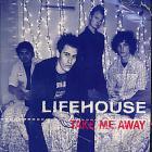 Lifehouse - Take Me Away (CDS)