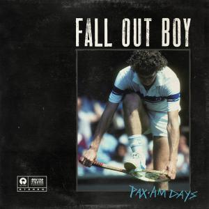 Pax Am Days (EP)