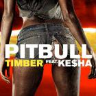 Pitbull - Timber (CDS)