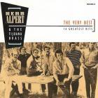 Herb Alpert - The Very Best - 16 Greatest Hits (With The Tijuana Brass)