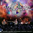 Flying Colors - Live In Europe CD1