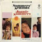Sommers' Seasons (Vinyl)