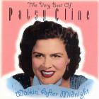 Patsy Cline - The Very Best Of Patsy Cline ''Walkin' After Midnight''