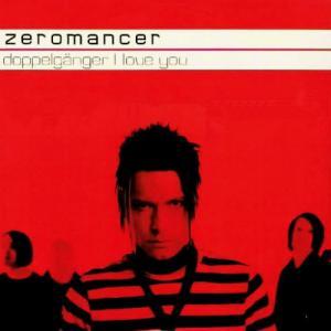 Doppelgänger I Love You (CDS)