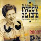 Patsy Cline - 50 Golden Greats - The Complete Early Years CD1