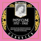 Patsy Cline - The Chronogical Classics 1957-1960