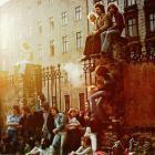 Wenn Die Nacht Am Tiefsten ... (Vinyl) CD2
