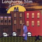 Langhorne Slim - Slim Picken's