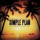 Simple Plan - Summer Paradise (EP)