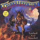 Molly Hatchet - Locked & Loaded CD1