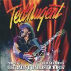 Ted Nugent - Ultralive Ballisticrock CD1