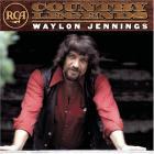 Waylon Jennings - RCA Country Legends CD1