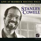 Live At Maybeck Recital Hall Vol. 5