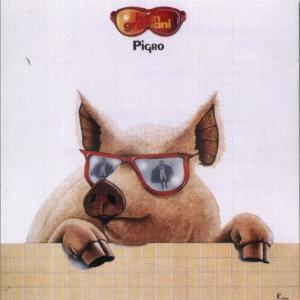 Pigro (Remastered 1997)