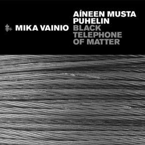 Black Telephone Of Matter
