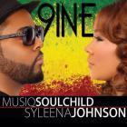 Musiq Soulchild - 9Ine (With Syleena Johnson)