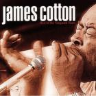 James Cotton - Best Of The Vanguard Years