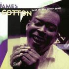 James Cotton - The Best Of The Verve Years (Remastered 1995)