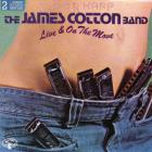 James Cotton - Live And On The Move (Vinyl) CD1