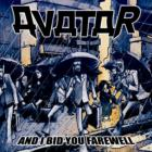 Avatar - And I Bid You Farewell (CDS)