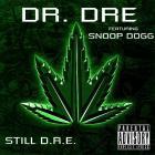 Dr. Dre - Still D.R.E. (CDS)