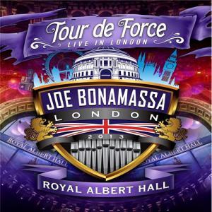 Tour De Force Live In London The Borderline